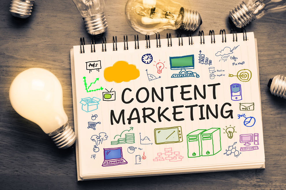 Die Content-Marketing-Trends für 2019